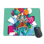 Balloon Party Mousepad