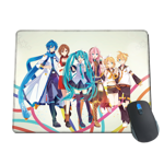 Crypton Family Mousepad
