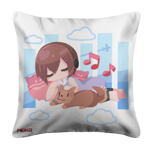 ENJOY AT HOME - Meiko Pillow Case