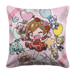 Happy Meiko 16th Anniversary Pillow Case