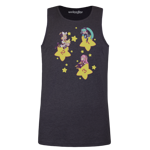 Shooting for the Stars Tank Top