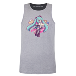 Lucky Miku Men's Tank Top