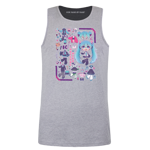 Miku Dress Up Men's Tank Top