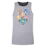 Star Magic Miku and Friends Men's Tank Top