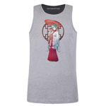 Parasol Miku Men's Tank Top