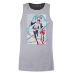 Miku Expo World Men's Tank Top