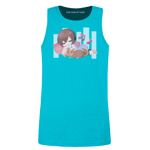 ENJOY AT HOME - Meiko Men's Tank Top