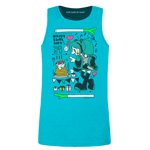Happy Birth Day! Men's Tank Top