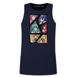 Color Pop! Men's Tank Top