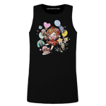 Happy Meiko 16th Anniversary Men's Tank Top