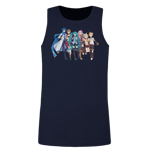 Crypton Family Men's Tank Top