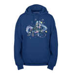 Magical Miku Pullover Hoodie