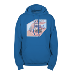 Inside Together Pullover Hoodie
