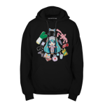 Cozy Home Set Pullover Hoodie