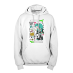 Happy Birth Day! Pullover Hoodie