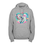 Miku's Birthday Celebration Pullover Hoodie