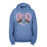 My Lovely Luka Pullover Hoodie
