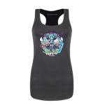 MIKUROCK Women's Tank Top