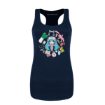 Cozy Home Set Women's Tank Top