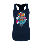 Balloon Party Women's Tank Top