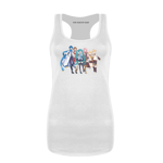 Crypton Family Women's Tank Top