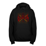 Homestuck The Grubbles Band Hoodie