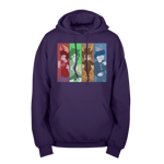Act 1 Pullover Hoodie