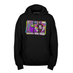 Streaming LIVE Pullover Hoodie