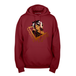 A Songstress' Stress Pullover Hoodie