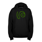 Lepia Pullover Hoodie