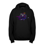 Eridan With a Rifle Pullover Hoodie