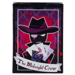 Homestuck The Midnight Crew Playing Cards