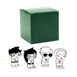 Homestuck Sburb Box