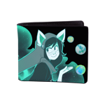 Space Girl Wallet