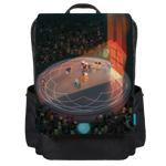 Curtain Call Backpack Flap