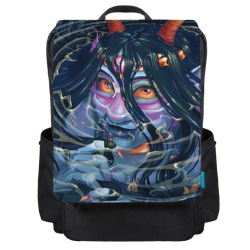 Sea Dweller Feferi Backpack Flap