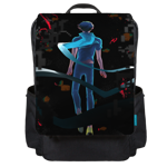 Game Over Void Backpack Flap