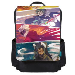 Godlike Backpack Flap