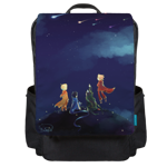 Astral Descent Backpack Flap