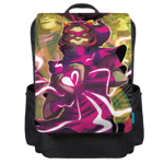 Steal Your Hearts Backpack Flap