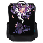 Prince of Hope Backpack Flap