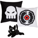 Homestuck Pillows Holiday Gift Set