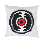 Homestuck Dave Record Pillow