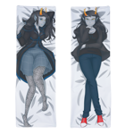 Huggable Vriska Body Pillow Case