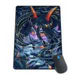 Sea Dweller Feferi Mousepad