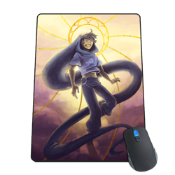 New Beginnings Mousepad