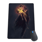 The Ones Who Suffer Mousepad