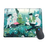 Nature Hike Mousepad