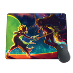 Dancestors Damara and Meenah Mousepad