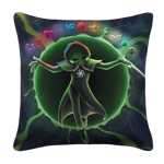 The Muse Pillow Case